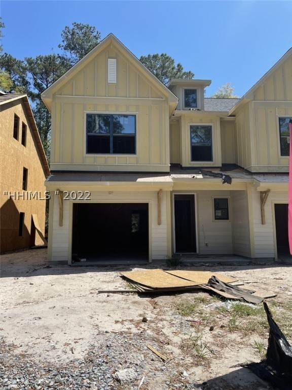 townhouses for Sale at 8 Pink Sand Lane Hilton Head Island, South Carolina 29928 United States