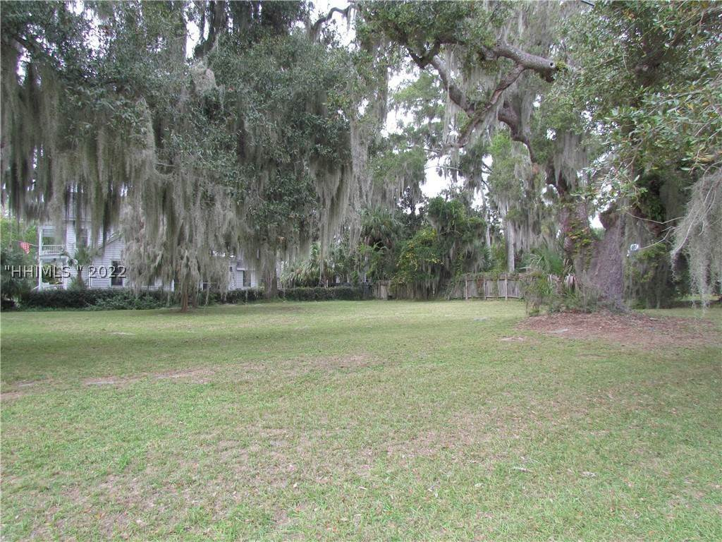 Land for Sale at 904 8th Street Port Royal, South Carolina 29935 United States
