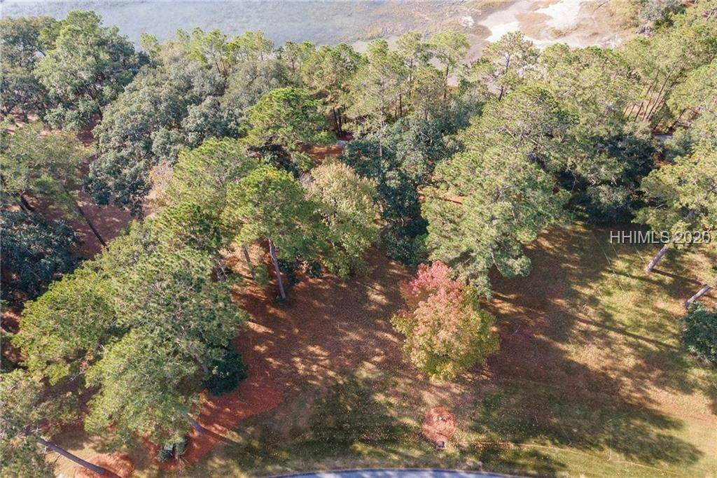 11. Land for Sale at 172 Oldfield Way Bluffton, South Carolina 29909 United States
