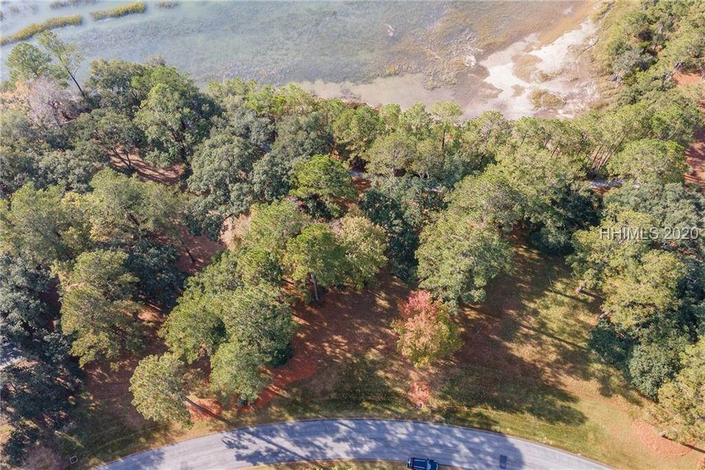 13. Land for Sale at 172 Oldfield Way Bluffton, South Carolina 29909 United States