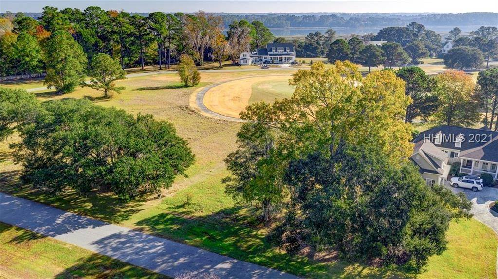 Land for Sale at 12 Old Oak Road Bluffton, South Carolina 29909 United States