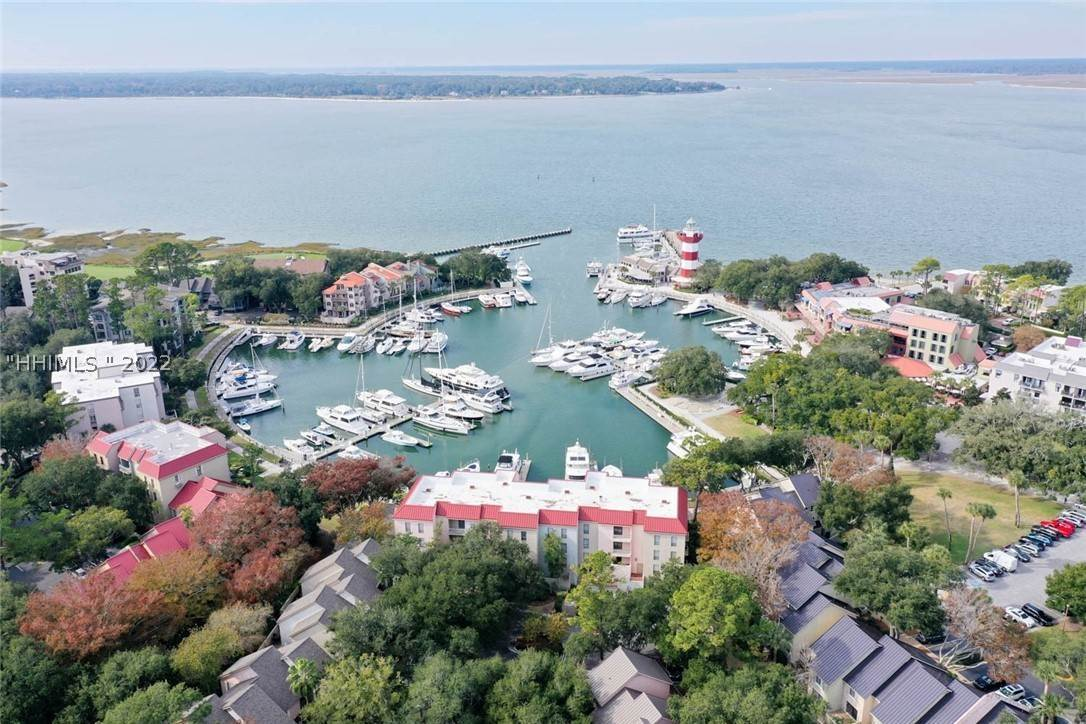 Condominiums for Sale at 147 Lighthouse Road Hilton Head Island, South Carolina 29928 United States