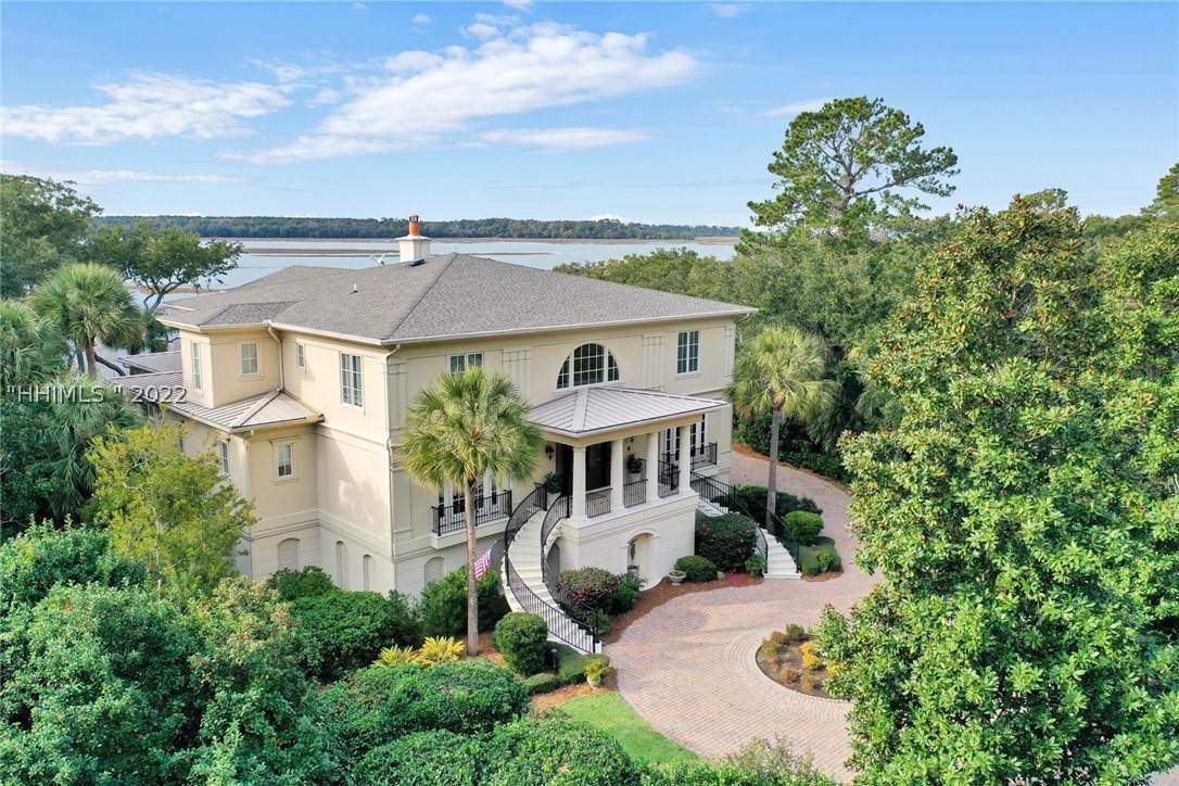 Property for Sale at 17 Flagship Lane Hilton Head Island, South Carolina 29926 United States