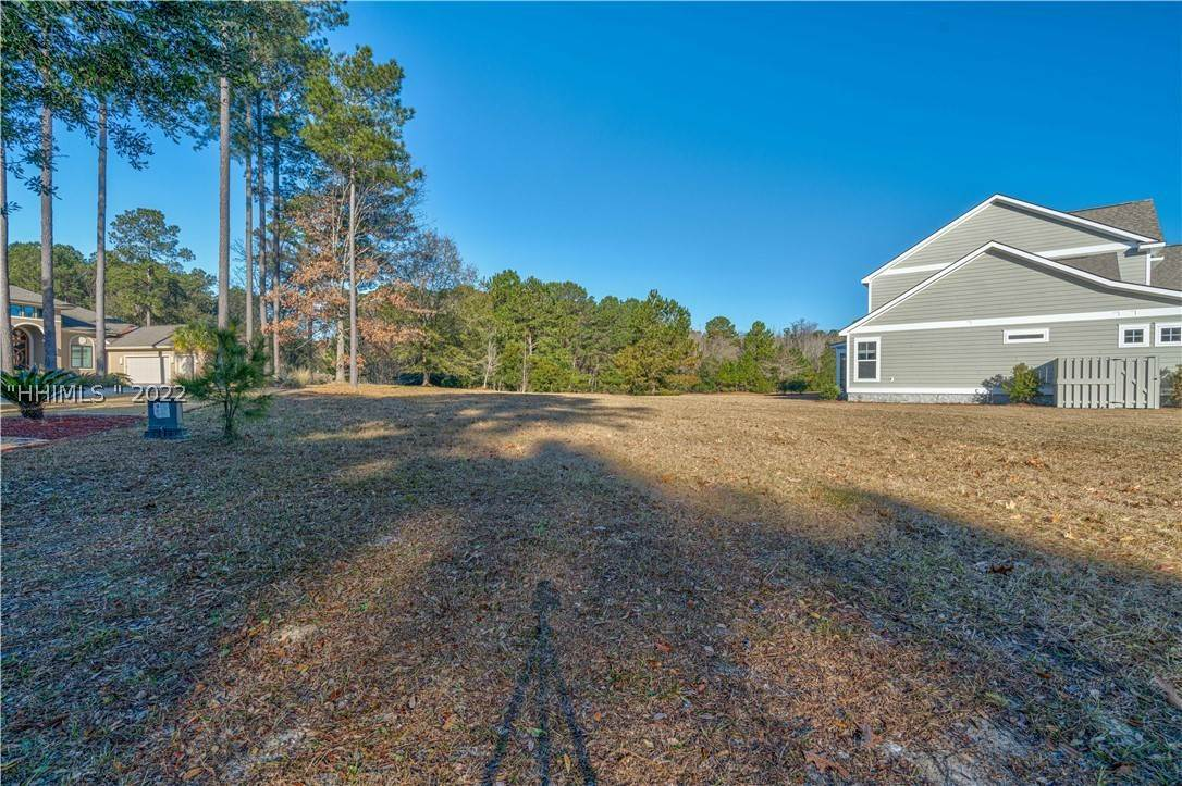 Land for Sale at 12 Marchmont Avenue Bluffton, South Carolina 29910 United States