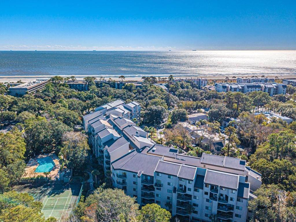 Condominiums for Sale at 10 S Forest Beach Drive Hilton Head Island, South Carolina 29928 United States