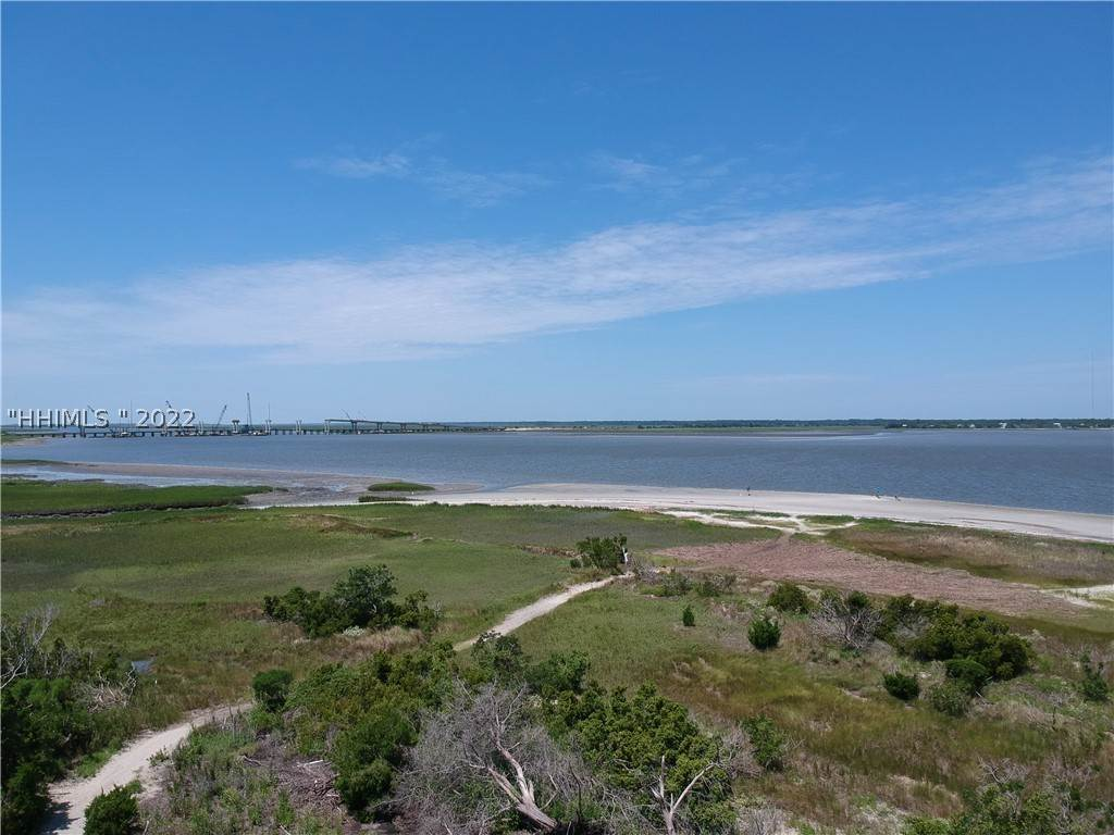 Land for Sale at 180 Harbor Drive St. Helena Island, South Carolina 29920 United States
