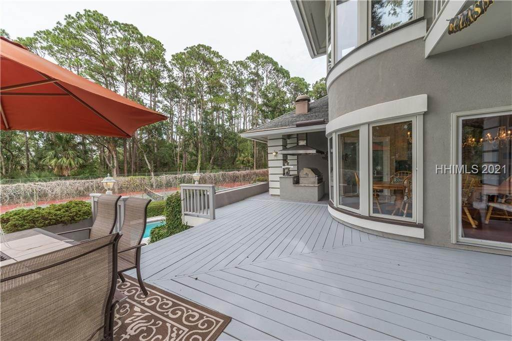 Single Family Homes for Sale at 13 Delta Lane Hilton Head Island, South Carolina 29928 United States