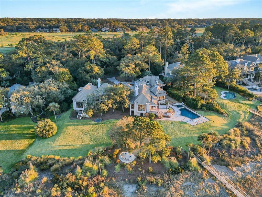 Property for Sale at 69 N Calibogue Cay Road Hilton Head Island, South Carolina 29928 United States