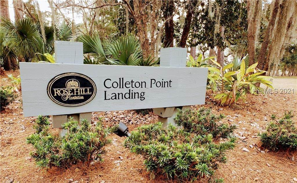 30. Single Family Homes for Sale at 10 Cottingham Road Bluffton, South Carolina 29910 United States
