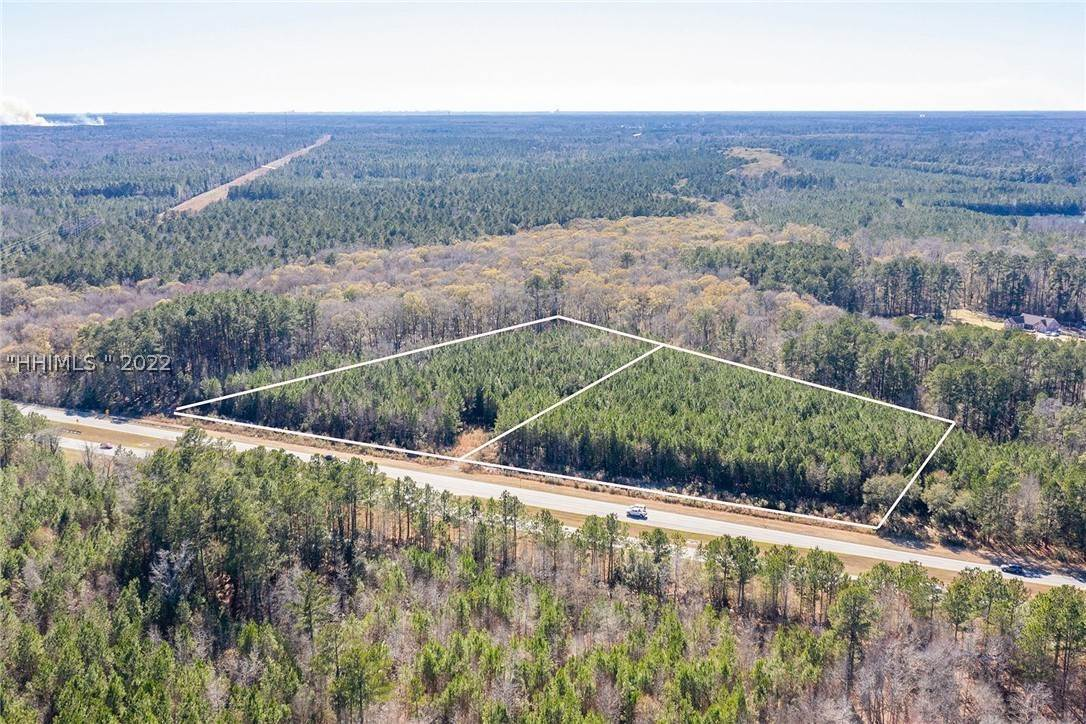 Land for Sale at 1116a Independence Blvd Hardeeville, South Carolina 29927 United States