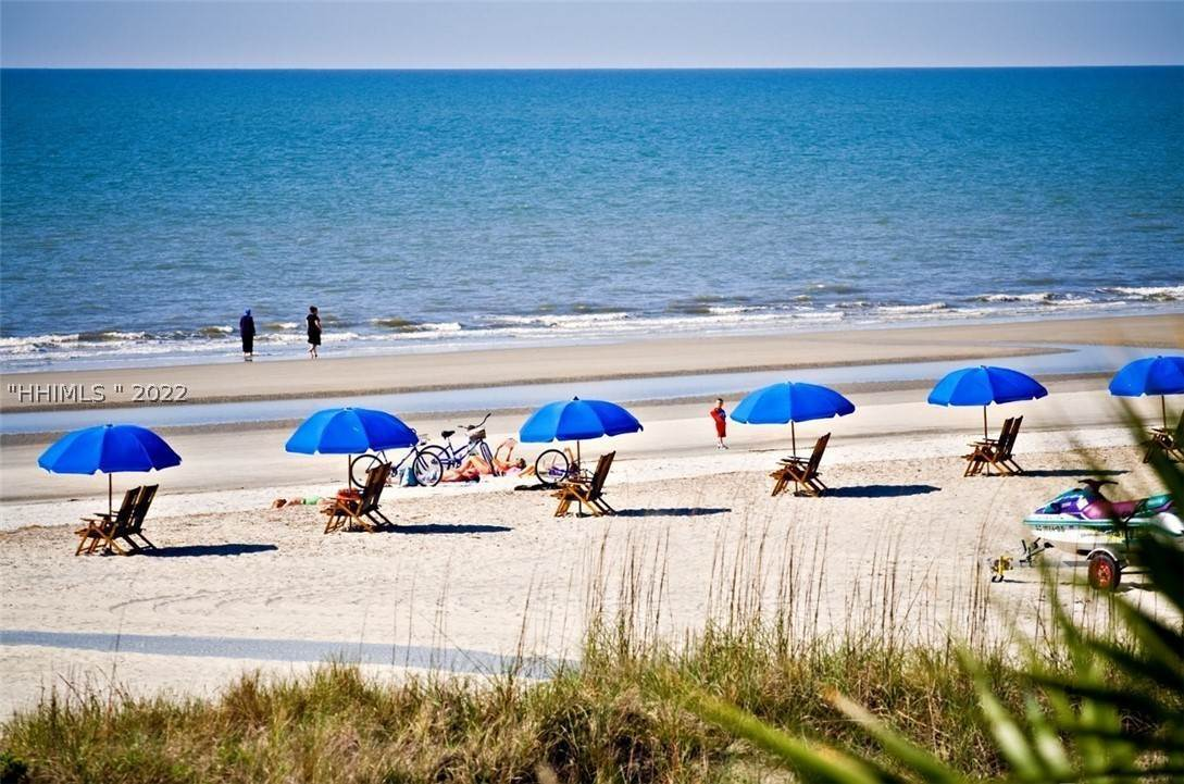 Land for Sale at 5 Barrier Beach Cove Hilton Head Island, South Carolina 29928 United States