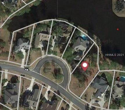 Land for Sale at 11 Traymore Place Bluffton, South Carolina 29910 United States