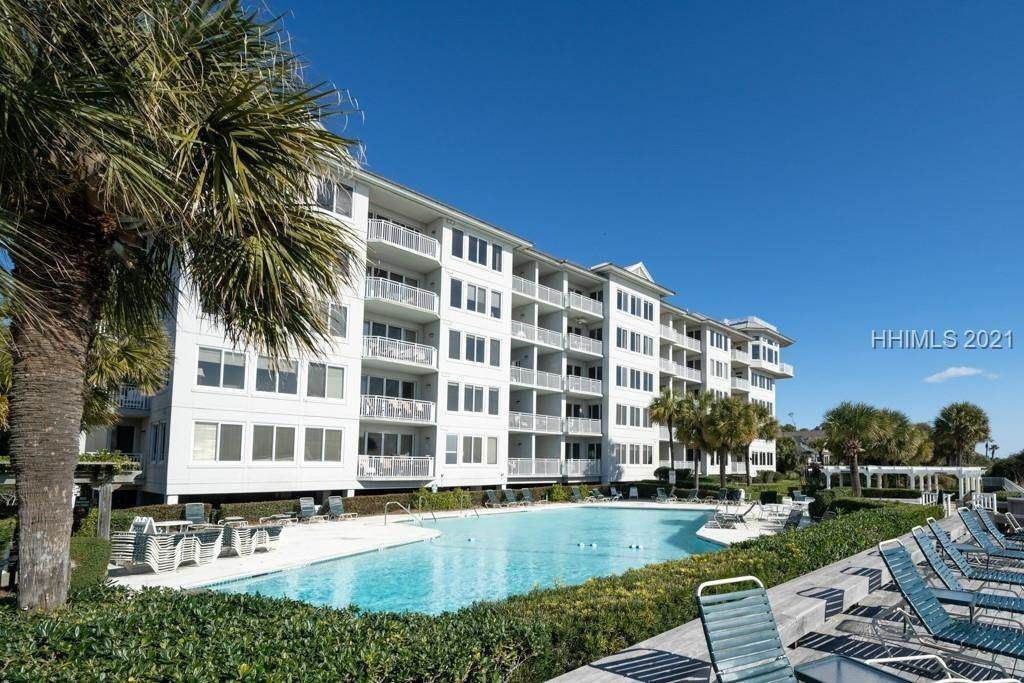 Condominiums for Sale at 10 N Forest Beach Drive Hilton Head Island, South Carolina 29928 United States