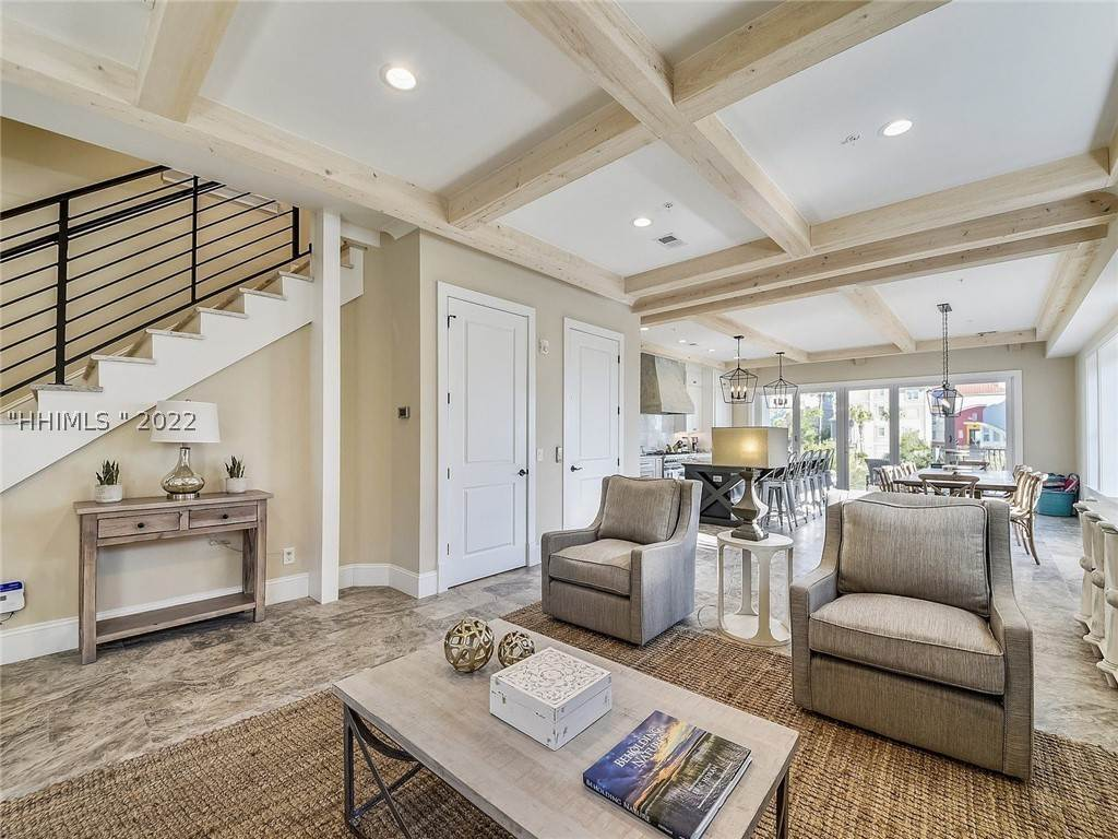townhouses for Sale at 30 Bradley Circle Hilton Head Island, South Carolina 29928 United States
