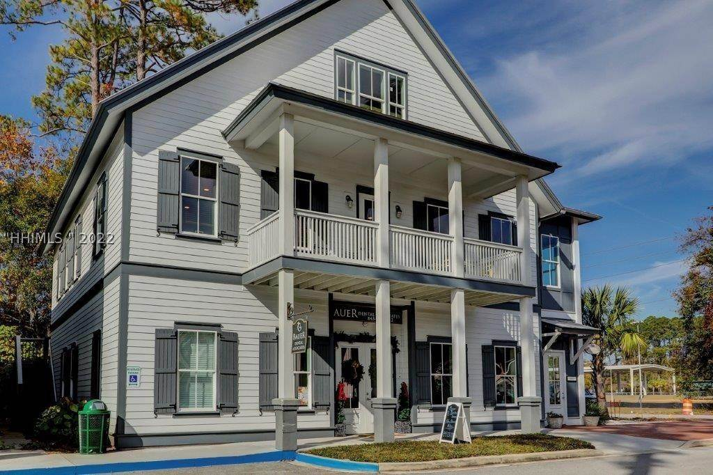 Commercial for Sale at 201 Promenade Street Road Bluffton, South Carolina 29910 United States