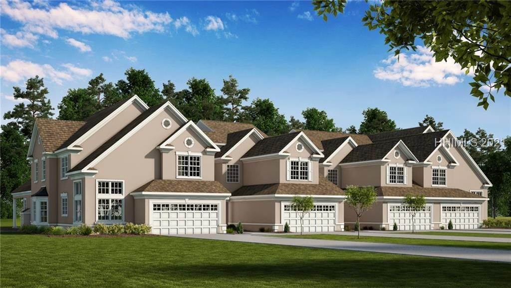 townhouses for Sale at 30 Paxton Circle Bluffton, South Carolina 29910 United States