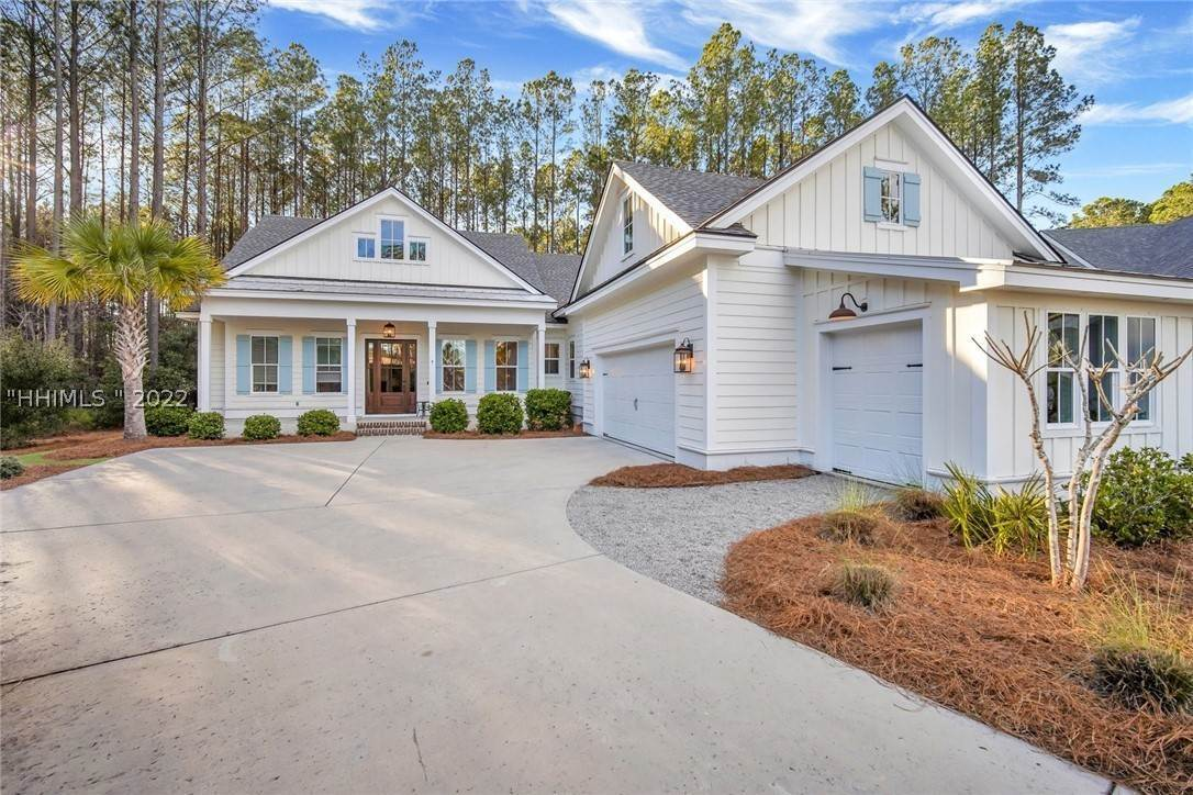 Property for Sale at 7 Wicklow Circle Bluffton, South Carolina 29910 United States