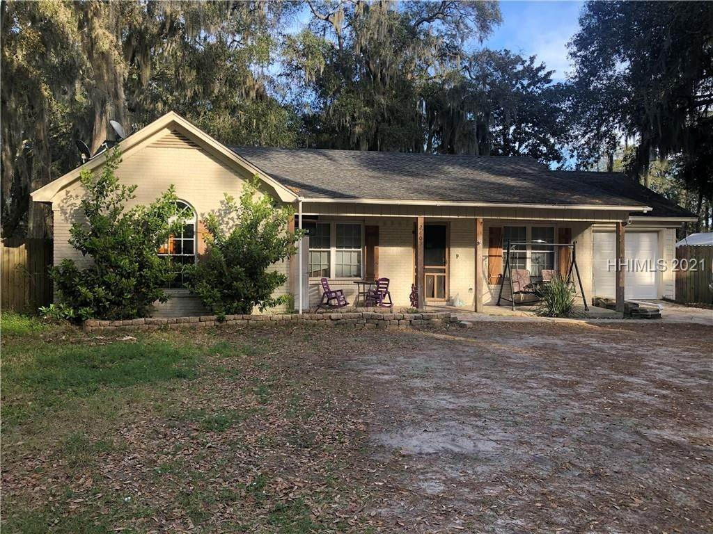 Single Family Homes for Sale at 2405 Grinkley Court Port Royal, South Carolina 29935 United States