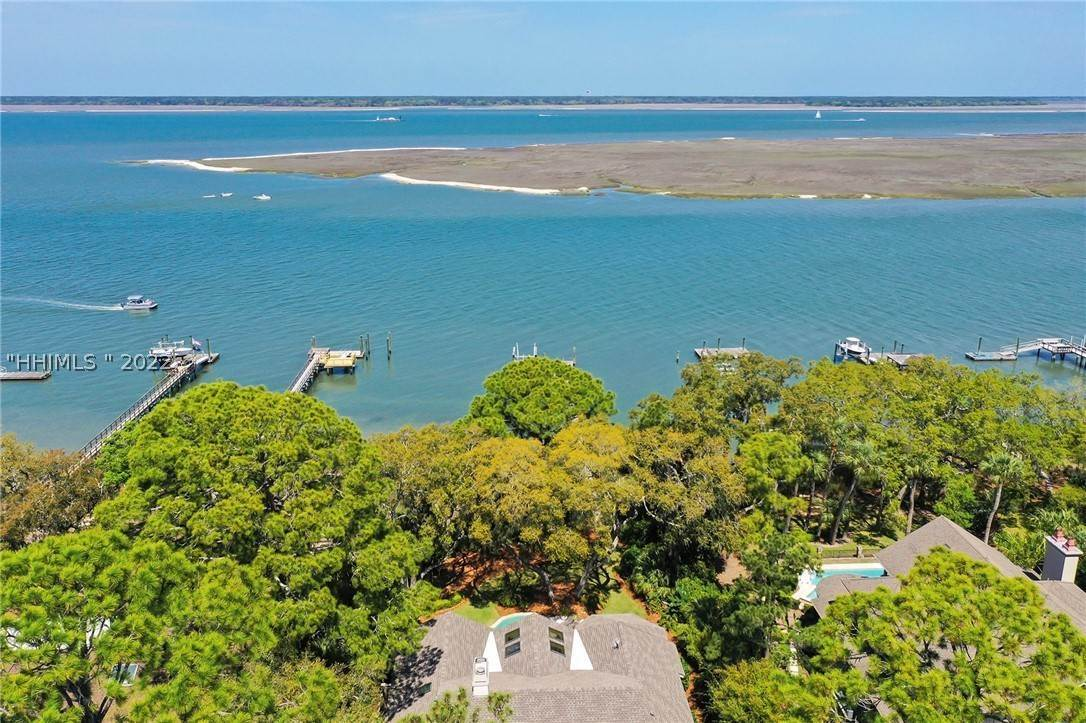 Property for Sale at 9 N Calibogue Cay Road Hilton Head Island, South Carolina 29928 United States