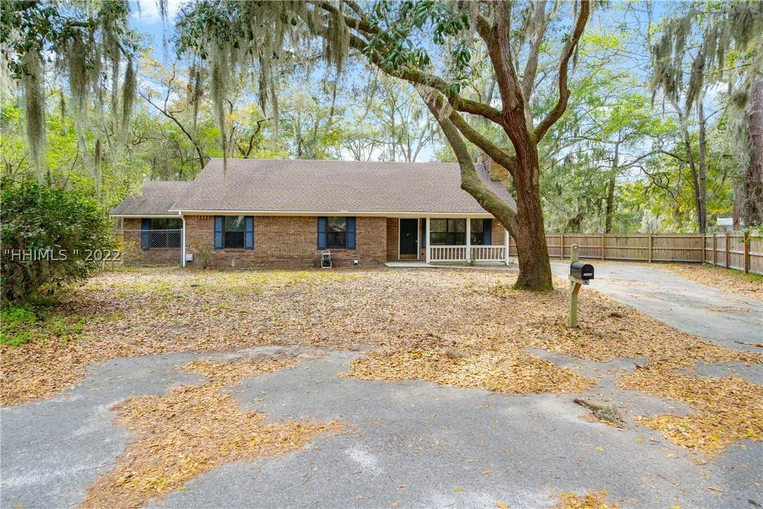 Single Family Homes for Sale at 2406 Grinkley Court Port Royal, South Carolina 29935 United States