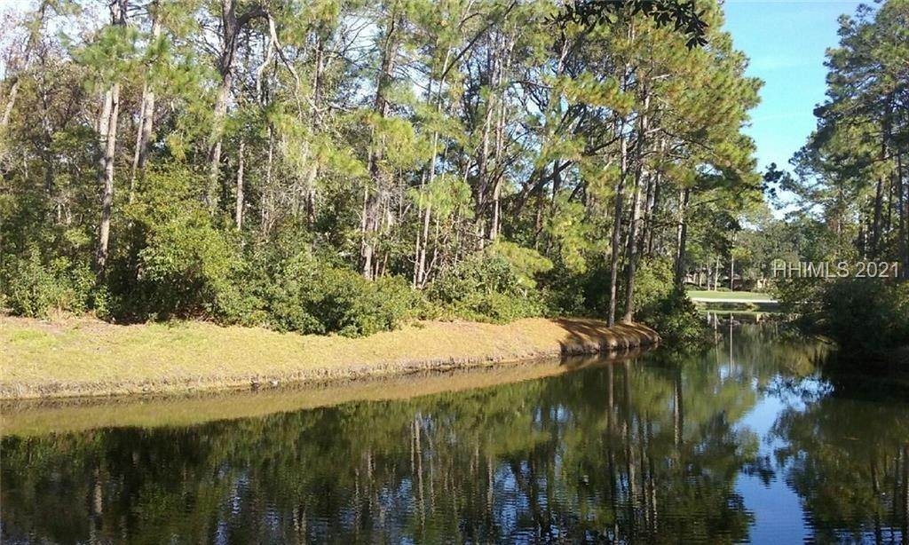 Land for Sale at 6 Rosebank Lane Hilton Head Island, South Carolina 29928 United States