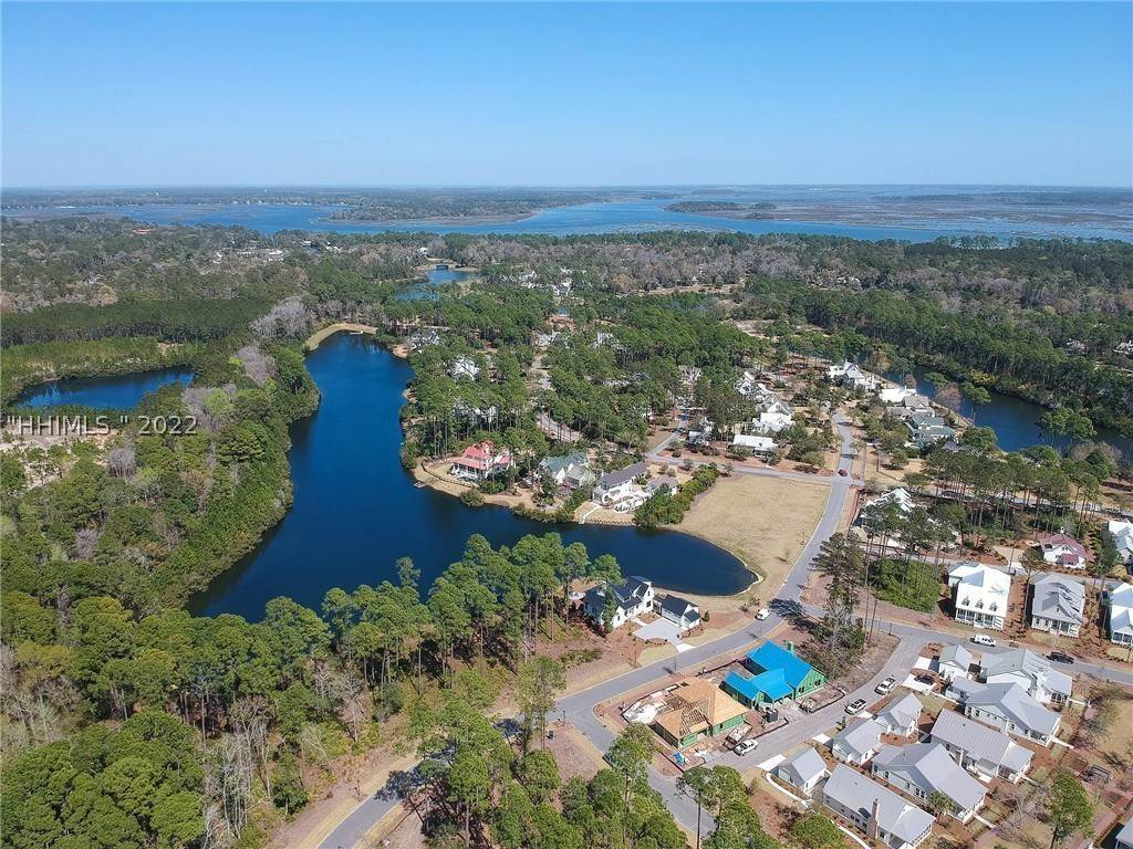 Property en 50 Hunting Lodge Road Bluffton, Carolina del Sur 29910 Estados Unidos
