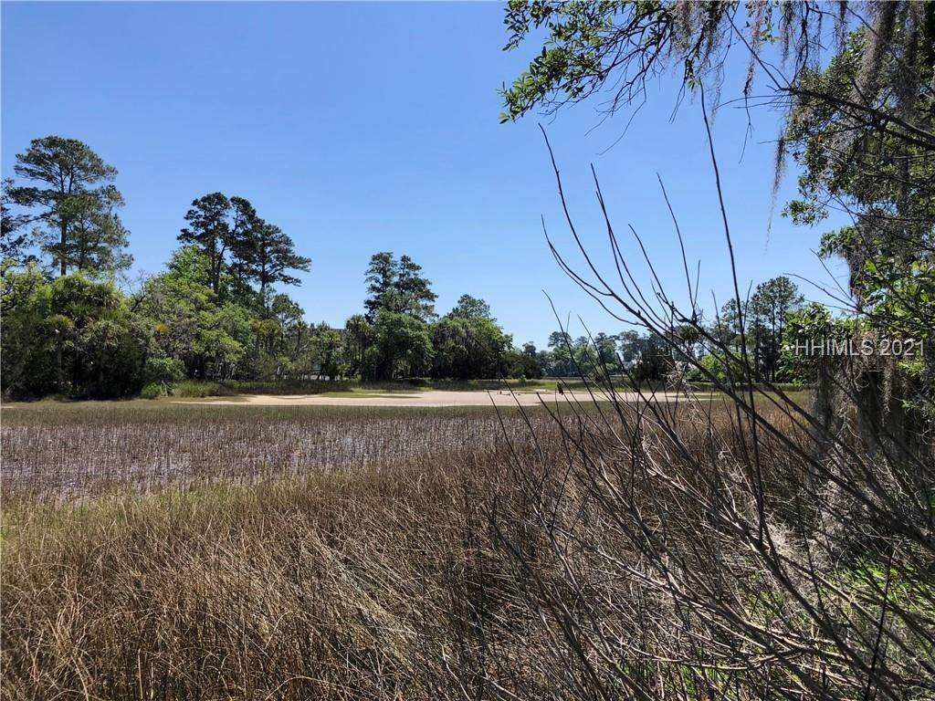 Land for Sale at 34 Belmont Drive Bluffton, South Carolina 29910 United States