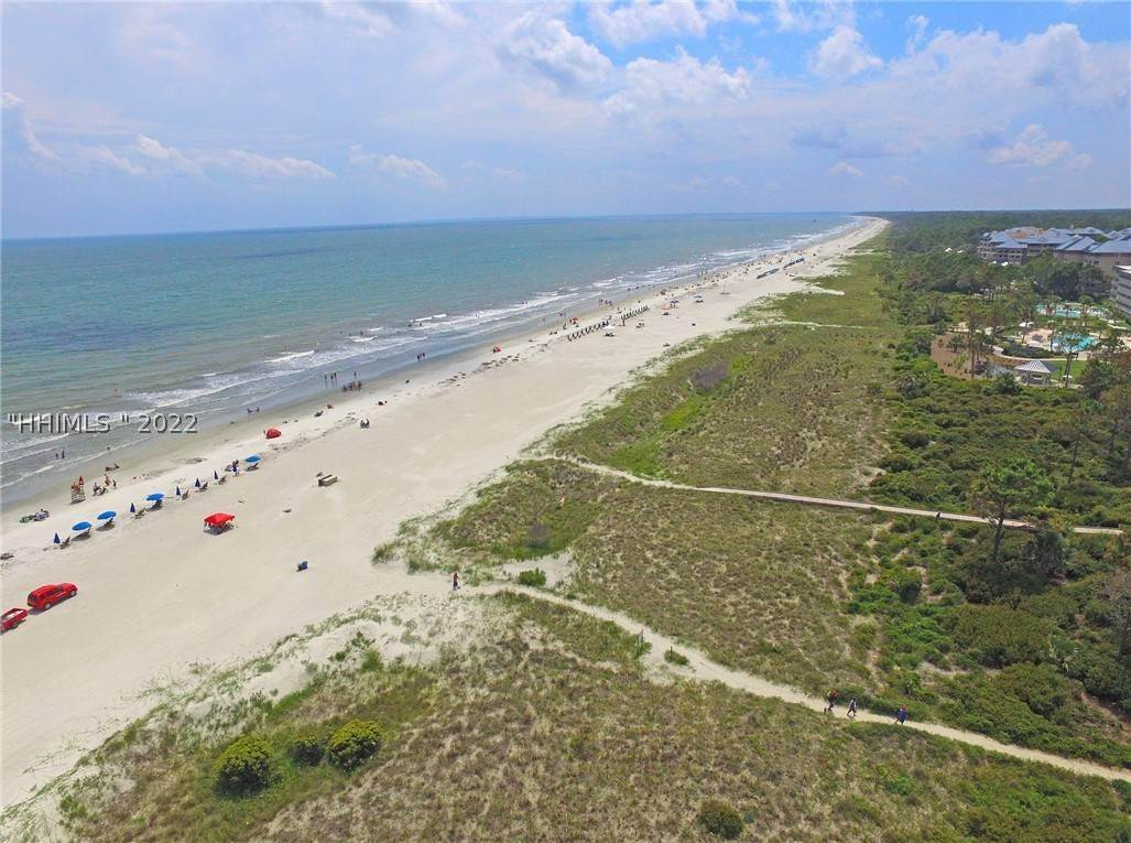 Condominiums for Sale at 31 S Forest Beach Drive Hilton Head Island, South Carolina 29928 United States