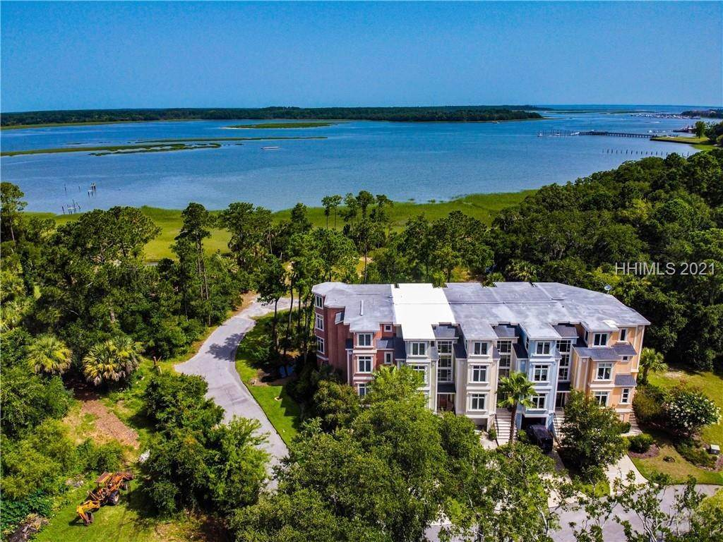 townhouses for Sale at 46 Fuller Pointe Drive Hilton Head Island, South Carolina 29926 United States