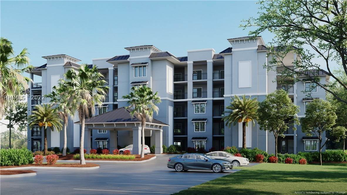 Condominiums for Sale at 63 Skull Creek Drive Hilton Head Island, South Carolina 29928 United States