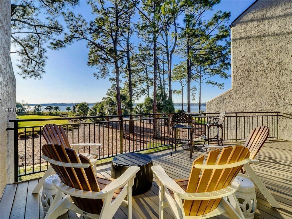 Condominiums for Sale at 253 S Sea Pines Drive Hilton Head Island, South Carolina 29928 United States