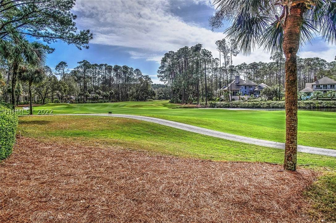 Land for Sale at 21 Oakman Branch Road Hilton Head Island, South Carolina 29928 United States