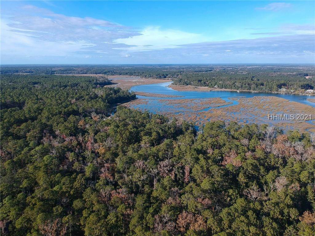 Land for Sale at 387 Old Palmetto Bluff Road Bluffton, South Carolina 29910 United States