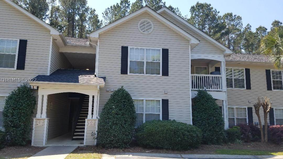 Condominiums for Sale at 50 Pebble Beach Cove Bluffton, South Carolina 29910 United States