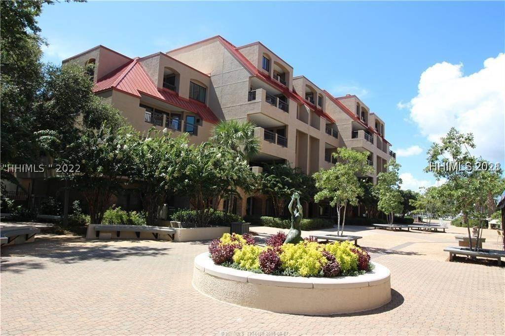 Condominiums for Sale at 17 Harbourside Lane Hilton Head Island, South Carolina 29928 United States
