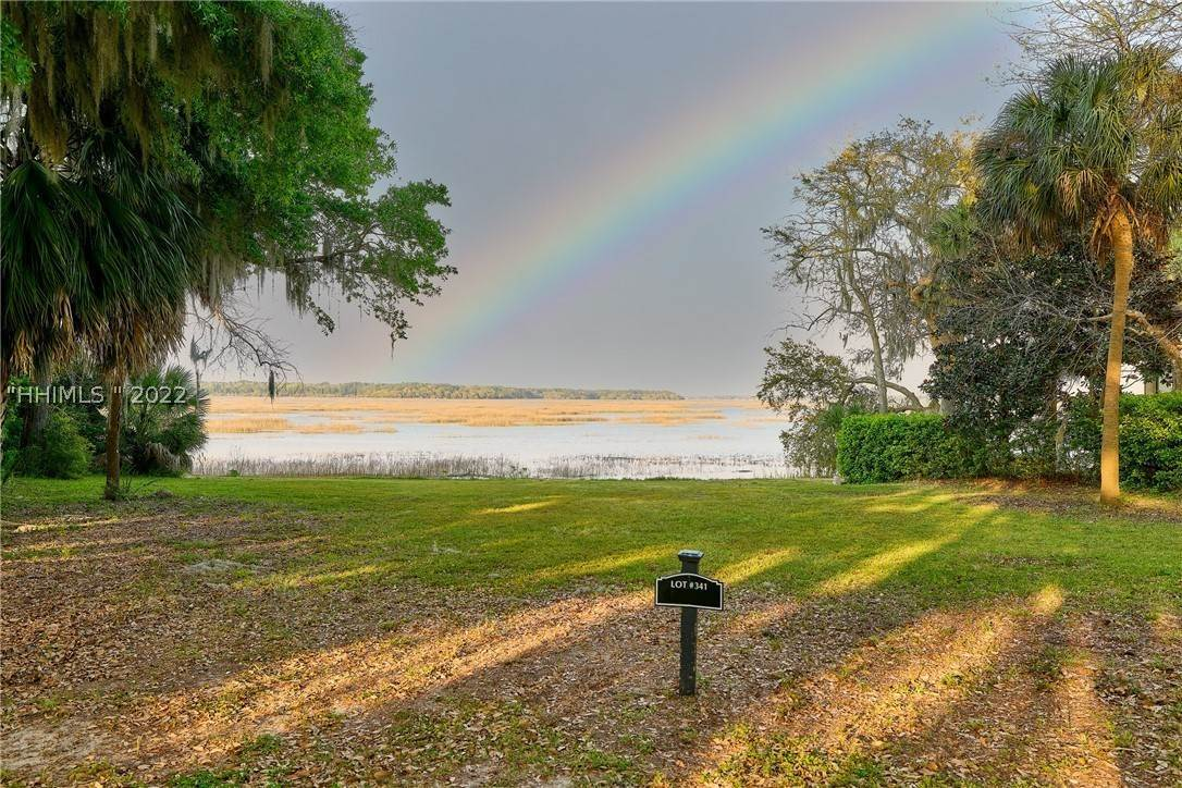 Land for Sale at 364 Bamberg Drive Bluffton, South Carolina 29910 United States
