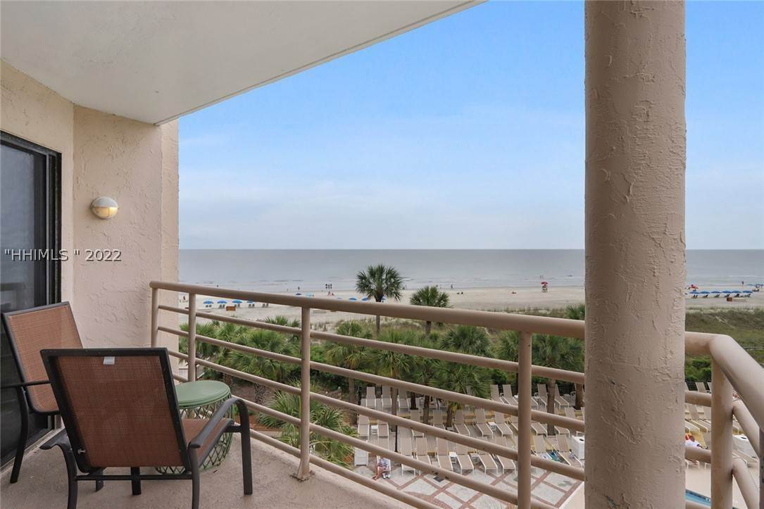 Condominiums for Sale at 1 Ocean Lane Hilton Head Island, South Carolina 29928 United States