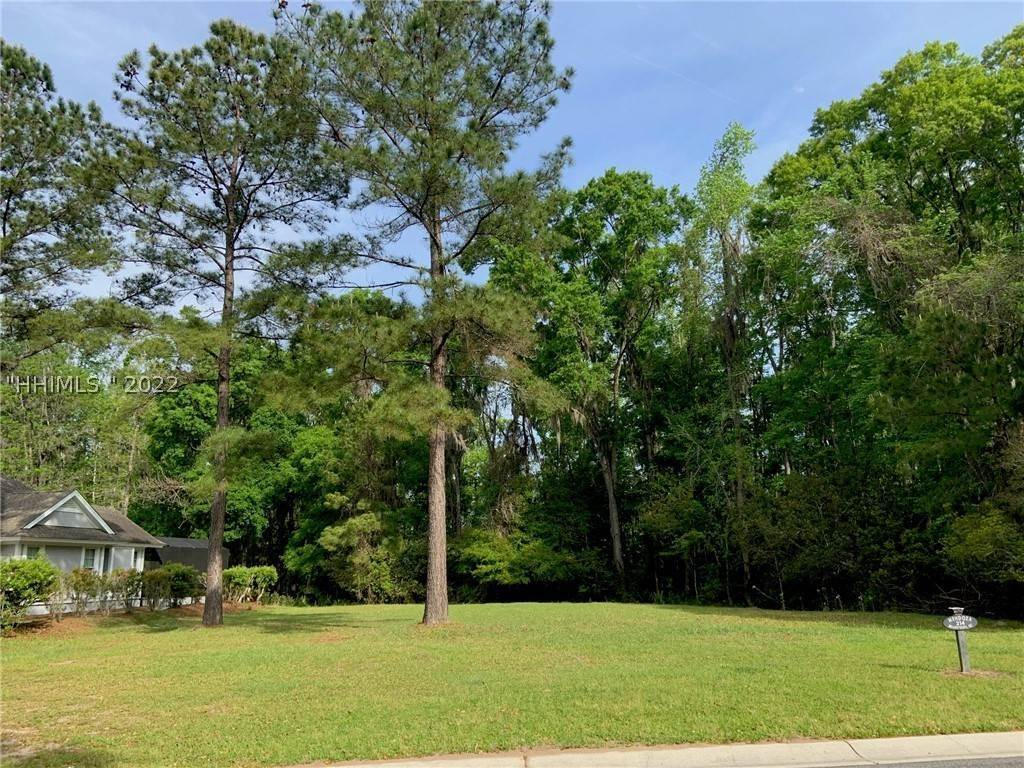 Land for Sale at 118 Hampton Hall Boulevard Bluffton, South Carolina 29910 United States
