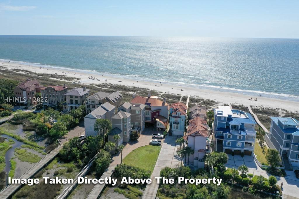 21. Single Family Homes por un Venta en 26 Bradley Circle Hilton Head Island, Carolina del Sur 29928 Estados Unidos