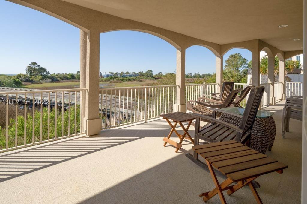 23. Single Family Homes por un Venta en 26 Bradley Circle Hilton Head Island, Carolina del Sur 29928 Estados Unidos
