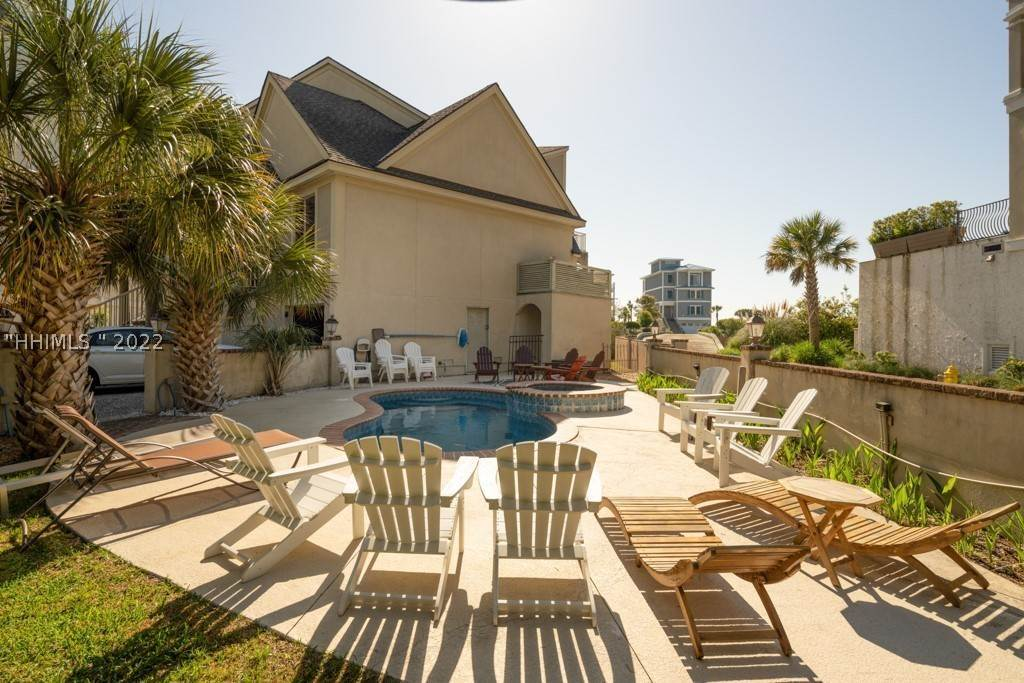 25. Single Family Homes por un Venta en 26 Bradley Circle Hilton Head Island, Carolina del Sur 29928 Estados Unidos