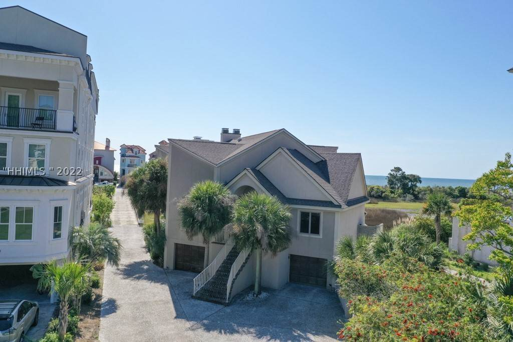 28. Single Family Homes por un Venta en 26 Bradley Circle Hilton Head Island, Carolina del Sur 29928 Estados Unidos