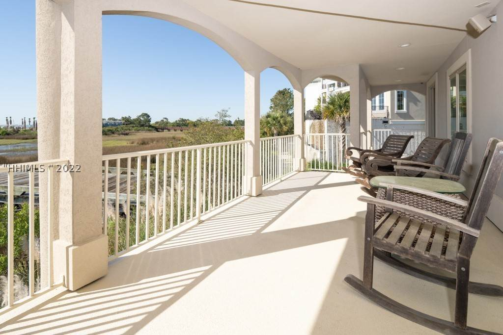 3. Single Family Homes por un Venta en 26 Bradley Circle Hilton Head Island, Carolina del Sur 29928 Estados Unidos