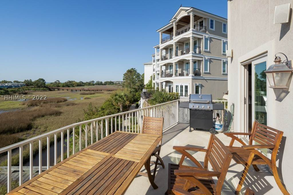 31. Single Family Homes por un Venta en 26 Bradley Circle Hilton Head Island, Carolina del Sur 29928 Estados Unidos