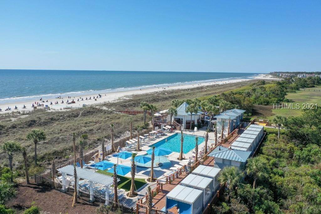 42. Single Family Homes por un Venta en 26 Bradley Circle Hilton Head Island, Carolina del Sur 29928 Estados Unidos