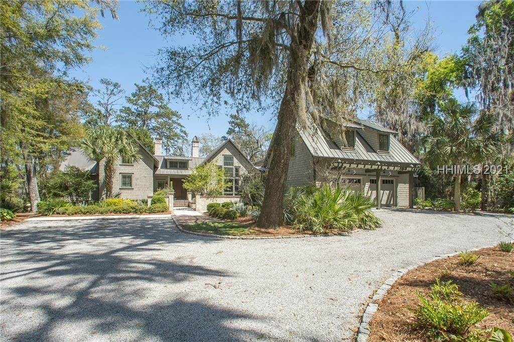 46. Single Family Homes for Sale at 127 Mount Pelia Road Bluffton, South Carolina 29910 United States