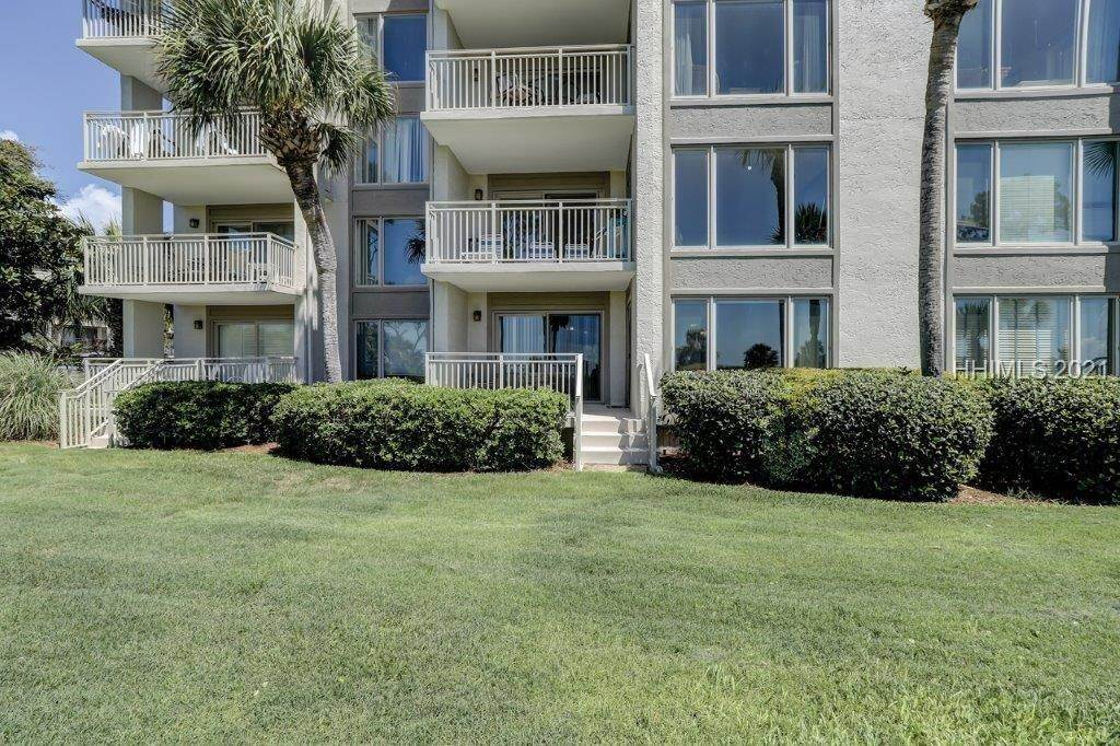 Condominiums for Sale at 21 S Forest Beach Drive Hilton Head Island, South Carolina 29928 United States