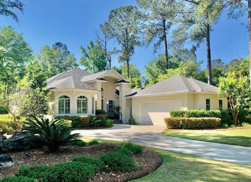 Single Family Homes for Sale at 69 Hampton Hall Boulevard Bluffton, South Carolina 29910 United States