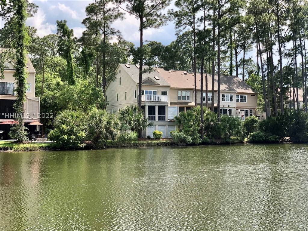 townhouses for Sale at 48 Quartermaster Lane Hilton Head Island, South Carolina 29928 United States