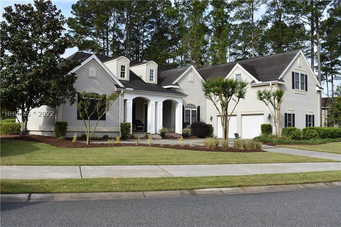 Single Family Homes for Sale at 295 Farnsleigh Avenue Bluffton, South Carolina 29910 United States